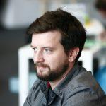Bruno Skvorc European Blockchain Convention